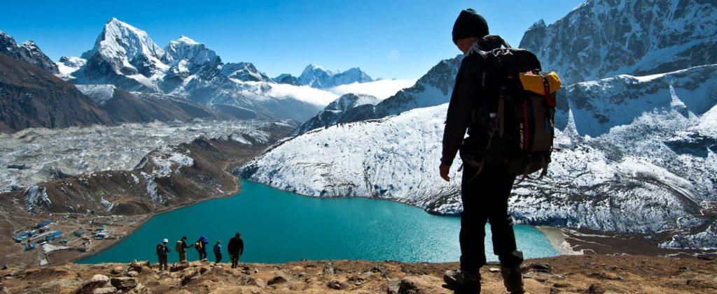 Lower Dolpo Trek in Nepal