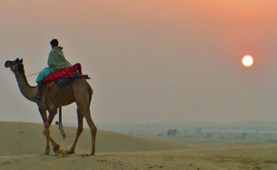 rajastan destination