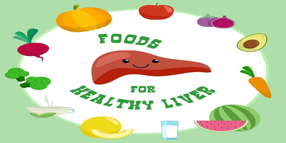 what foods cleanse your liver