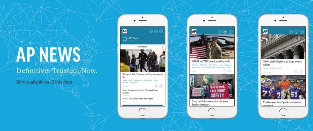 AP News App